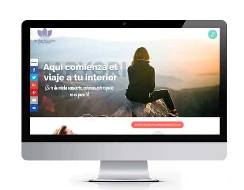 diseño-pagina-web-tuvida-consciente-portafolio Portafolio diseño de paginas web