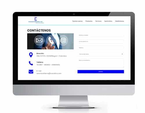 diseño-web-profesional-colceldas Portafolio diseño de paginas web
