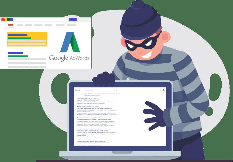 clics-fraudulentos-adwords-y-clics-no-validos-google clics fraudulentos adwords y clics no validos google